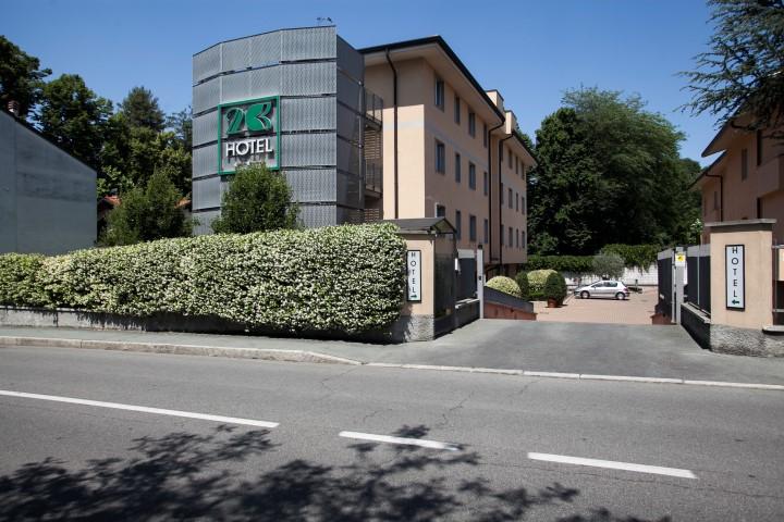 Albergo Legnano business