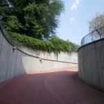 Albergo Legnano con parcheggio