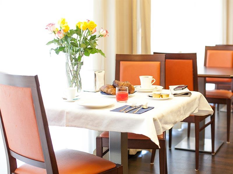 Alberghi Legnano con colazione